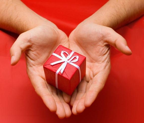 К чему во сне получить подарок